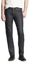Star Usa John Varvatos John Varvatos Usa Jeans - Bowery Slim Straight Fit in Graphite