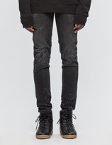 Marcelo Burlon County of Milan Gregorio Slim Fit Jeans