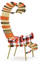 Moroso - shadowly armchair by tord boontje for moroso of italy - QUICKSHIP
