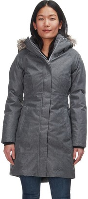 The North Face Arctic Down Parka II - Women's