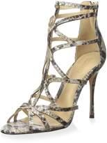 Schutz Women's Caged Sandal