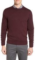 Nordstrom Men's Cotton & Cashmere Crewneck Sweater