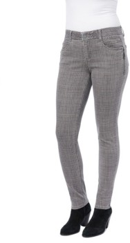 Democracy Ab Solution Mid Rise Size Zip Jegging