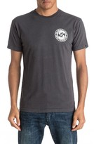 Quiksilver Men's Balanced 69 Graphic T-Shirt