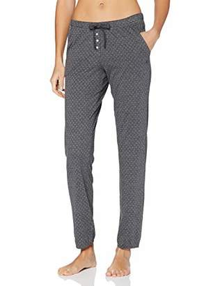 Marc O'Polo Body & Beach Women's Mix W-Pants Pyjama Bottoms,(Size: Medium)