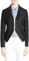 Burberry Women's Danesford Twill Jacket