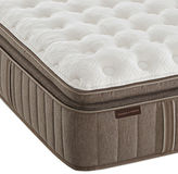 Stearns & Foster Stearns + Foster Stearns and Foster Hannah Grace Luxury Plush Euro Pillow-Top - Mattress Only