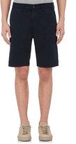 Rag & Bone Men's Standard Issue Cotton Twill Shorts