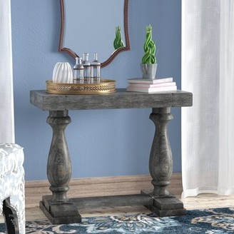 Three Posts Sandiacre Chairside Table