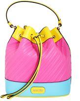 Moschino Medium Leather Bag