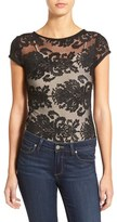 Willow & Clay Women's Lace Bodysuit