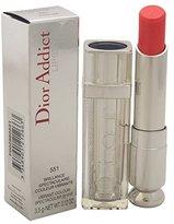 Christian Dior Addict Lipstick 551 Aventure by 0.12 Ounces