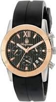 Burgmeister Women's BM519-322 Cadiz Chronograph Watch