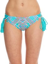 Coco Rave All Tied Up Ryder Bikini Bottom 8160390
