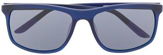 Lore square frame sunglasses