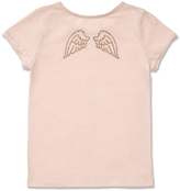 Marie Chantal GirlsDiamante Wing Tee