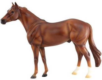 Breyer Traditional Series American Quarter Horse Toy Figure Model - 1:9 Scale