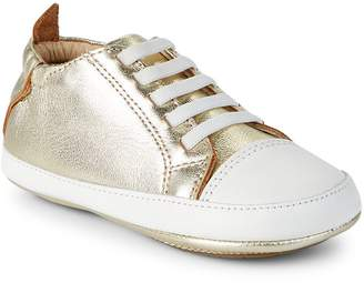 Old Soles Baby Girl's & Little Girl's Eazy Tread Sneakers