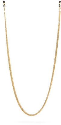 Frame Chain Billie 18kt Gold-plated Glasses Chain - Yellow Gold