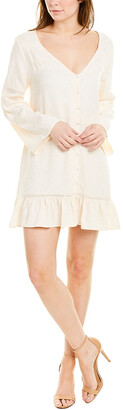 SALTWATER LUXE Paige Mini Dress
