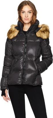 S13 Women's Fur Kylie Outerwear