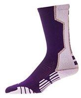 Custom Socks Ink CSI I-Formation Athletic Crew Socks USA made X-Large