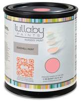 Bed Bath & Beyond Lullaby Paints Baby Nursery Wall Paint Sample Card in Vintage Pink