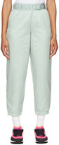 Thumbnail for your product : Nike Blue Sportswear Tech Pack Lounge Pants