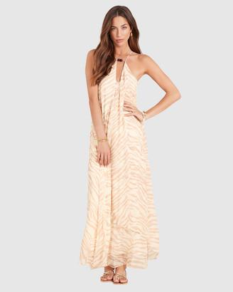 Ministry Of Style Healani Strap Dress