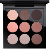 M·A·C MAC 'Dusky Rose Times Nine' Eyeshadow Palette - Dusky Rose Times Nine