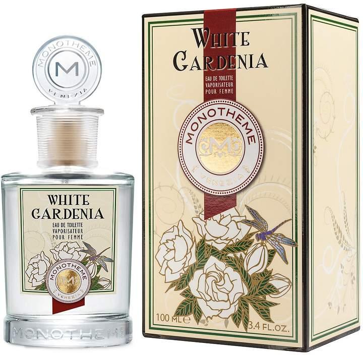 Gardenia MonothemeMarks and Spencer Classic White Pour Femme Eau de Toilette 100ml