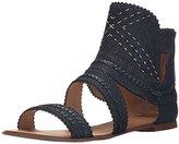 Joe's Jeans Women's Tahoe Gladiator Sandal