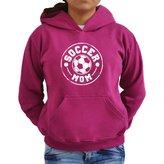 Eddany Soccer mom Women Hoodie