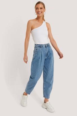 Trendyol High Waist Balloon Jeans