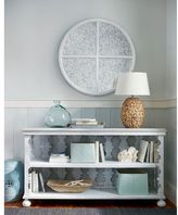 Paula Deen Dogwood Side Porch Console