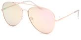 Full Tilt Ocean Aviator Sunglasses