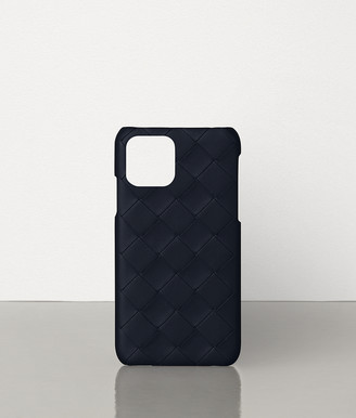 Bottega Veneta IPHONE XS CASE IN INTRECCIATO VN