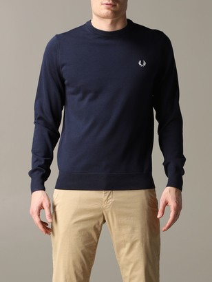 Fred Perry Sweater Men