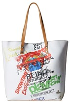 Vivienne Westwood GL Being Tote
