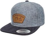 DC NEW ShoesTM Mens Faced Out Hat