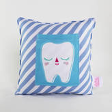 Julia Staite Personalised Tooth Pillow
