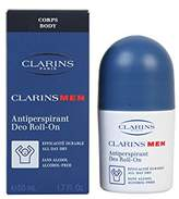 Clarins Anti Perspirant, 1.7 Ounce