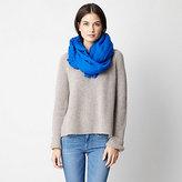 Demy Lee cashmere gauze scarf