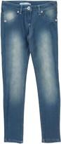 Lulu L:Ú L:Ú Denim pants - Item 42527937