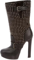 Christian Louboutin Marisa 140 Ankle Boots
