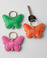 NM Exclusive Butterfly Key Ring