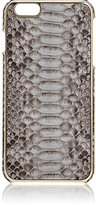 Adopted Men's Python iPhone® 6 Plus Case-SILVER