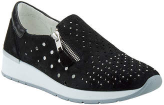 Spring Step Womens Medinee Slip-On Shoe Closed Toe