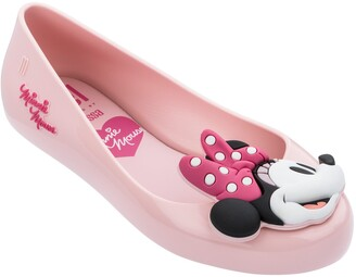 Mel by Melissa Sweet Love + Minnie Mouse Flat