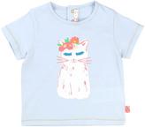 Billieblush Cat T-Shirt